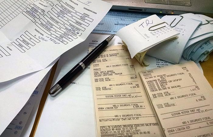 SMB accounting tilbyr tjenester innen forretningsførsel